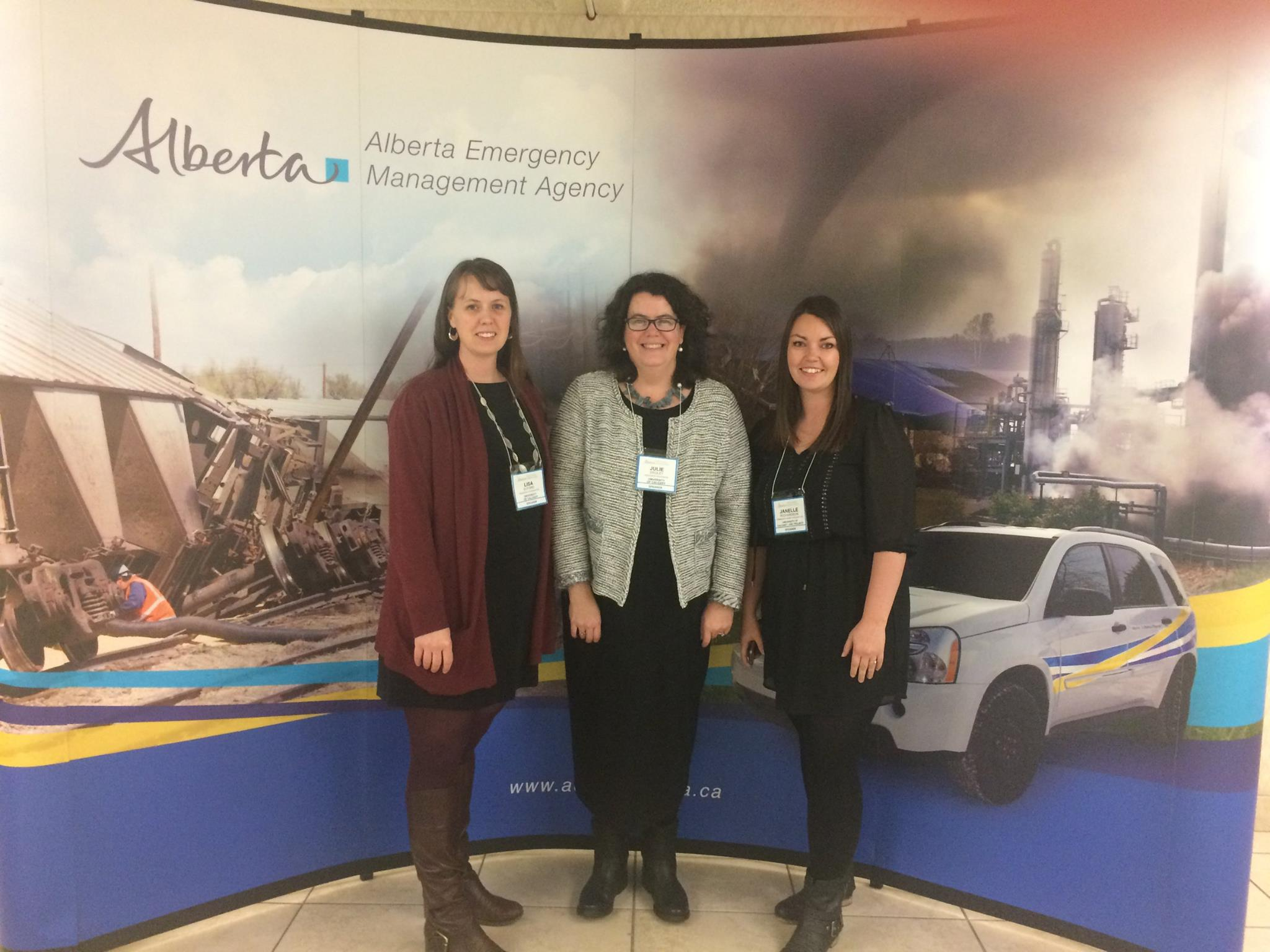 Alberta Emergency Management Agency Summit 2