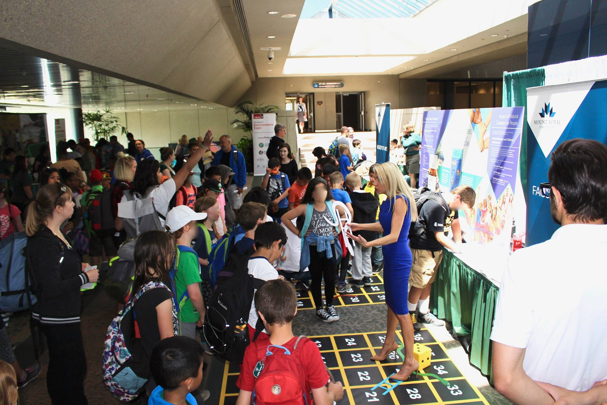 2017 Mayor's Environment Expo